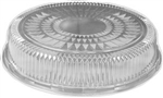 Handi Foil Plastic Tray Dome Lid For 4018 and 4019