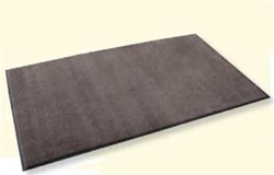 Cactus Catalina Pebble Mat Brown 3 Ft. x 5 ft.