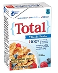 General Mills Total Whole Grain Cereal - 10.6 Oz.