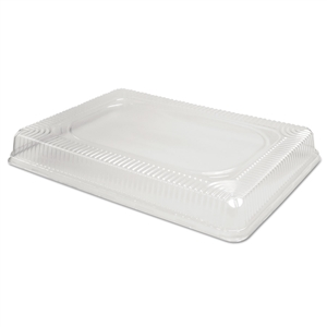 Plastic High Dome Lid For 2063
