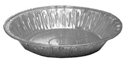 Aluminum Pie Pan - 6 in.