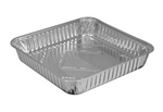 Square Cake Foil Pan - 8 in.