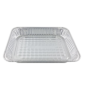 Handi Foil Steam Table Shallow Half Size Pan