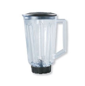 Hamilton Beach Polycarbonate Container - 44 Oz.