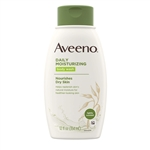 Aveeno Daily Moisture Body Wash - 12 Fl. Oz.