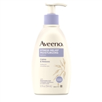 Aveeno Stress Relief Moisturizing Lotion - 12 Fl. Oz.