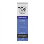 Neutrogena Therapeutic Original Formula Shampoo - 16.1 Fl. Oz.