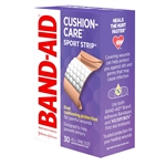 Band Aid Sport Extra Wide All One Size Bandage
