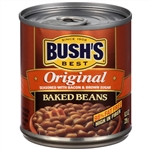 Bushs Baked Bean Original - 8.3 Oz.