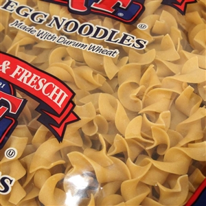 American Italian Ravarino and Freschi 5 Pound Extra Wide Egg Noodle
