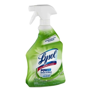 Lysol All Purpose Plus Bleach Cleaner - 32 Fl. Oz.