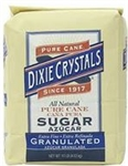 Extra Fine Granulated Sugar - 4 Pound