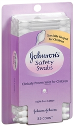 Safety Cotton Swab
