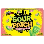 Sour Patch Candy Watermelon Box - 3.5 Oz.