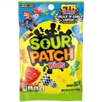 Sour Patch Candy Kids Peg Bag - 8 Oz.