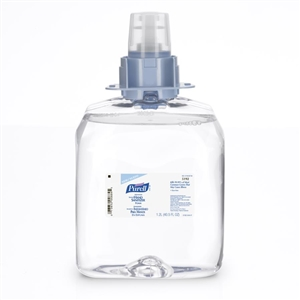 Purell Advanced Instant Hand Sanitizer Foam Refills - 1200 Ml.