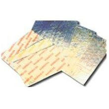 Handy Wacks Foil Laminated Sandwich Wrap - 16 in. x 14 in.