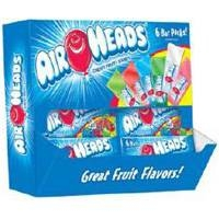 Display Airheads Checkstand Counter Display - 3.3 Oz.