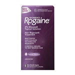 Womens Rogaine Topical Solution - 2 Fl. Oz.