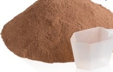Cocoa Powder Sunrise Dutch - 25 Lb.