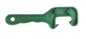 Tolco Drum and Pail Opener Green