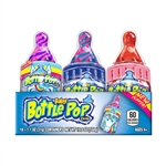 The Topps Original Baby Bottle Pop Candy