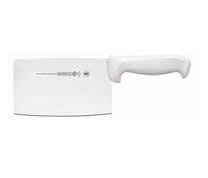 Mundial Cleaver Handle White - 6.5 in.