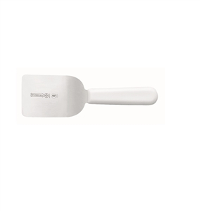 Mundial Mini Turner White Handle - 2.5 in. x 2.5 in.