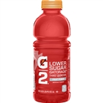 Pepsico G2 Gatorade Fruit Punch Beverage - 20 Oz.