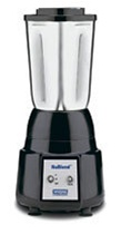Waring NuBlend Commercial Stainless Steel Container Blender - 32 Oz.