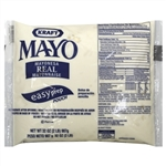 Kraft Nabisco Real Mayonnaise Pouch - 32 Oz.