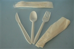 Goldmax Knife Fork Teaspoon Napkin Kits