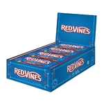 Original Red Twists Candy - 2 oz.