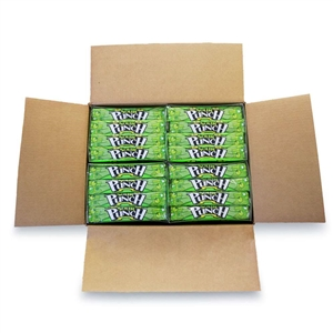American Licorice Sour Punch Straws Apple Candy