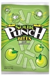 American Licorice Sour Punch Apple 5 oz. Straws Bites Candy