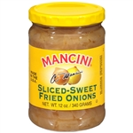 Mancini Fried Onions - 12 oz.