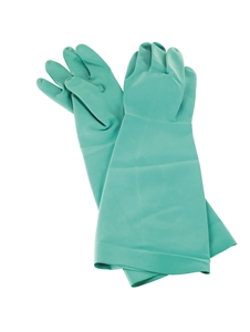 BVT-Chef Revival Nitrile Elbow Length Medium Dishwashing Gloves
