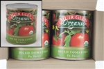 General Mills Muir Glen Diced Organic Tomato - 102 Oz.