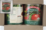 Muir Glen Organic Tomato Paste - 112 oz.