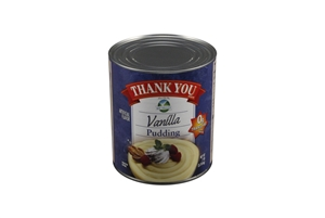 Bay Valley Thank You Vanilla Pudding