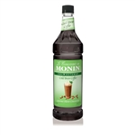 Monin True Brewed Espresso Pet Plastic - 1 Liter