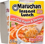 Maruchan Instant Lunch Cajun Shrimp 2.25 oz. Noodle Soup