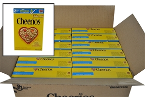 Cheerios Cereal - 8.9 Oz.