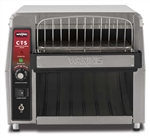 Heavy-Duty Commercial Conveyor Toaster