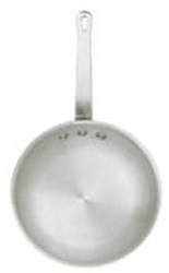 Fry Pan Aluminum Uncoated - 12 in.