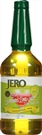 Beverage Specialties Jero Plastic 1 Liter Lime Juice Mixer