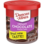 Pinnacle Duncan Hines Classic Chocolate Frosting - 16 Oz.