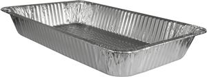 Full Size Aluminum Deep Economy Steam Table Pan
