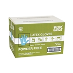 Handgard Eclipse Value Large Latex Glove Powder Free