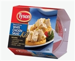 Premium Chunk White Chicken Salad Kit - 4.56 Oz.